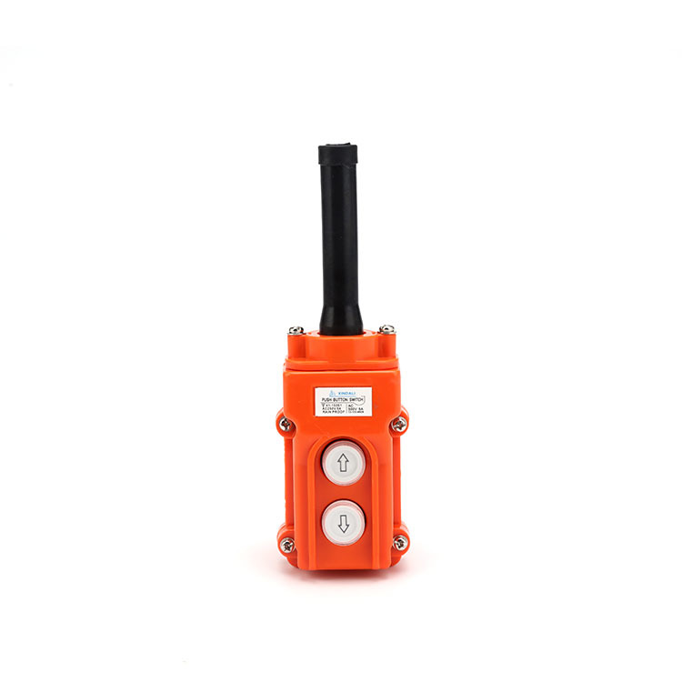 Remote control electric switch remote control switch  waterproof IP67 XCD-31