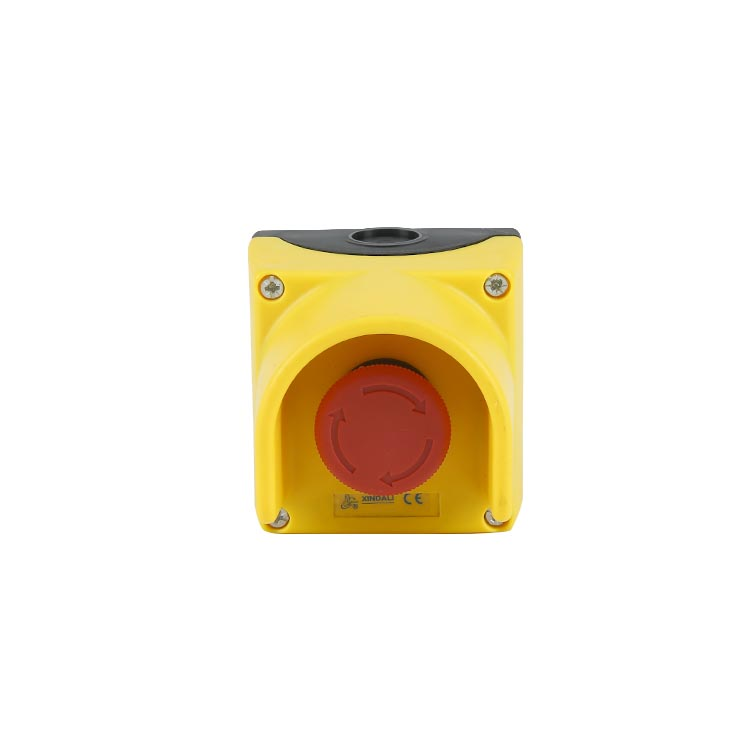 Customized push button station factory price for mechanical equipment-2