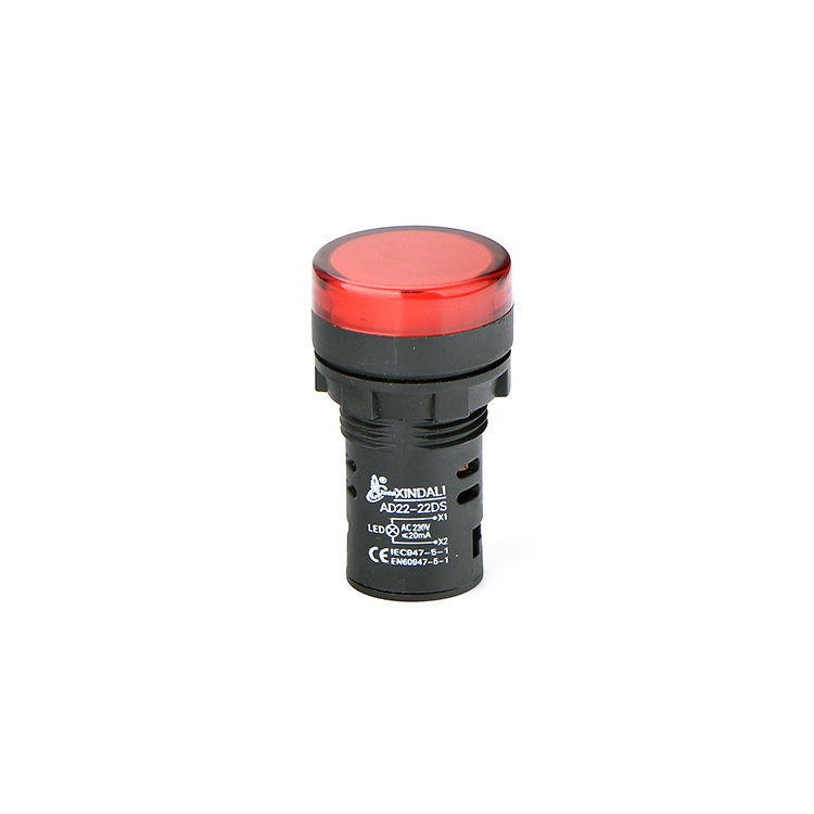 Led indicator light indicator lamp 22MM AD22-22DS
