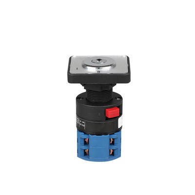 Cam Switch Rotary Switch 20A 3P LW126S-20