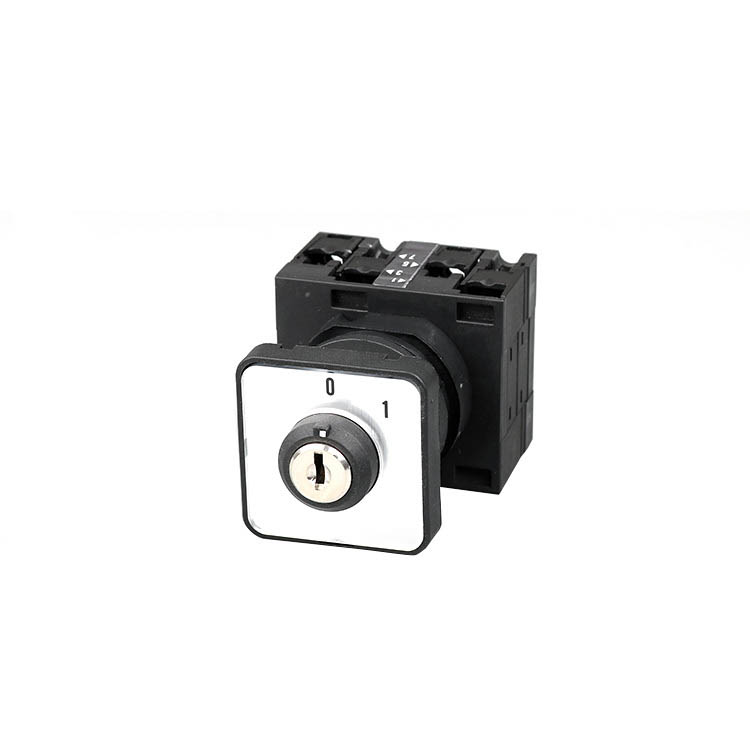 Xindali rotary cam switch suppliers for circuit control switches-2