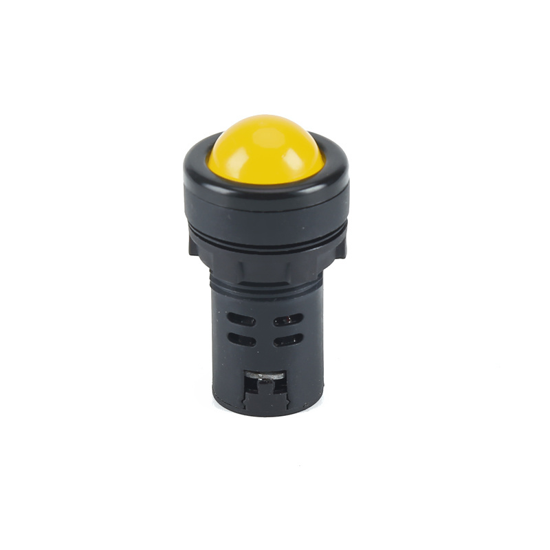 long life indicator signal light  24 volt led signal lamp AD22-22AS