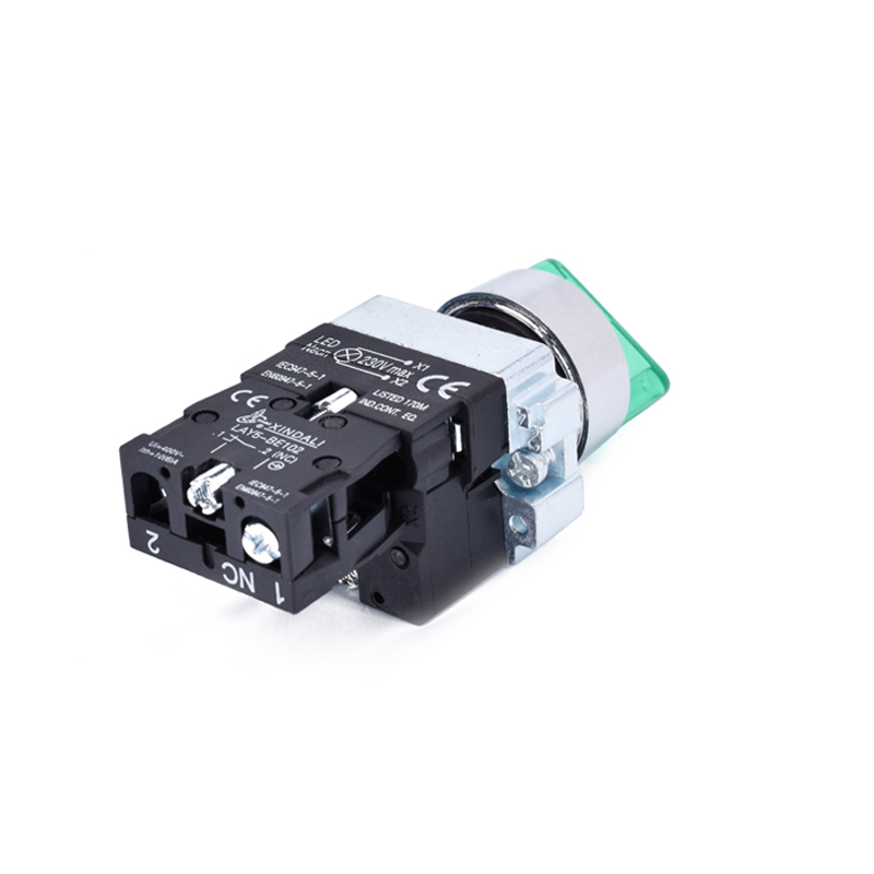 Xindali push button switch manufacturers wholesale for electric device-1
