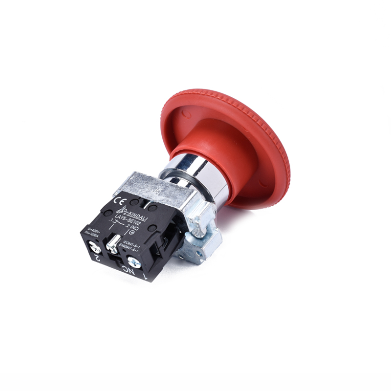 Xindali Best push button switch manufacturers for sale for electric device-1