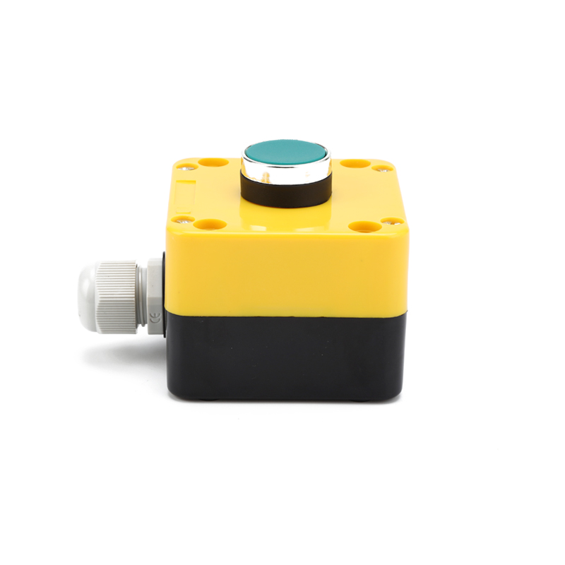 Xindali start stop push button station suppliers for power distribution box-1