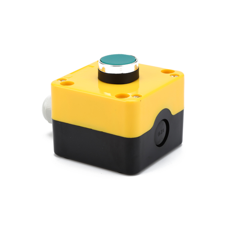 Xindali start stop push button station suppliers for power distribution box-2