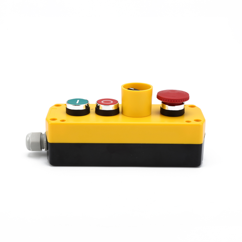 Xindali start stop push button station price for lift device-1