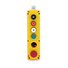 XDL721-JB624P 6 button pendant switch waterproof selector switch remote control station