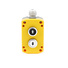 XDL722-JB222P on off switch symbol 22mm two holes push button control box