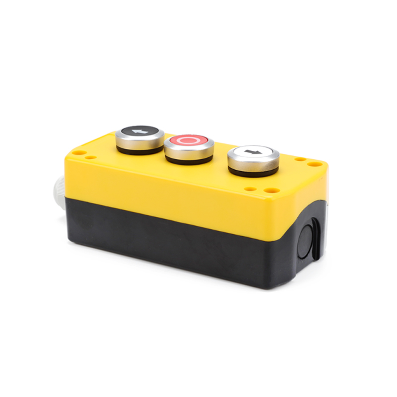 Xindali Top control station switch manufacturers for lift device-2