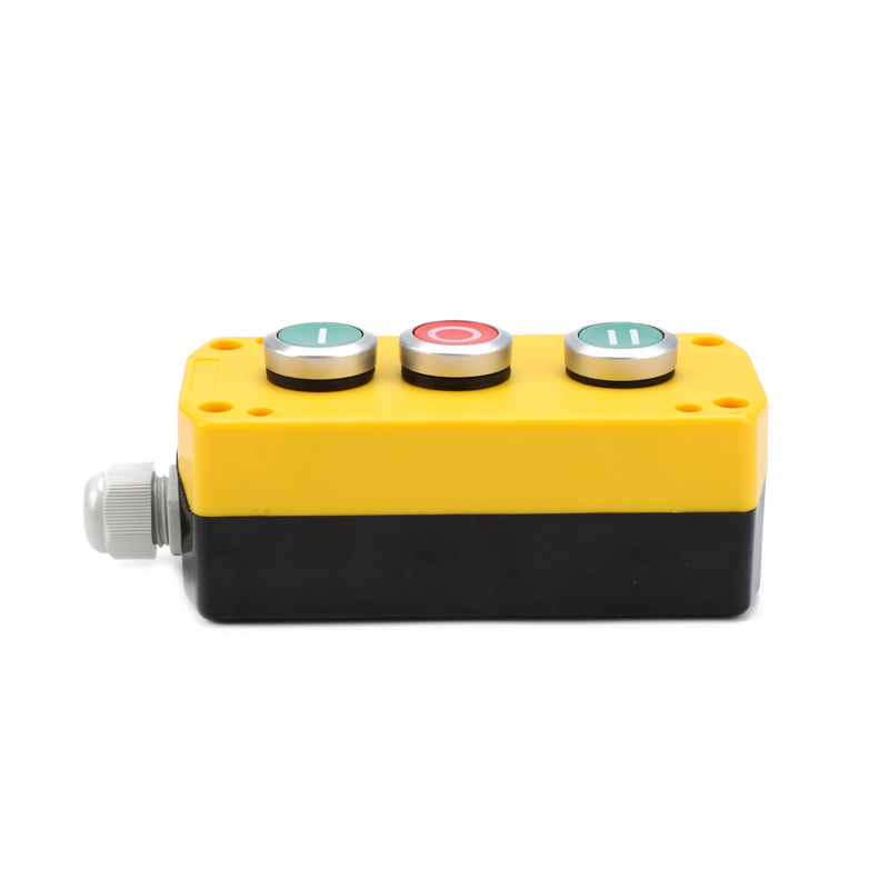 Xindali control switch station price for lift device-1