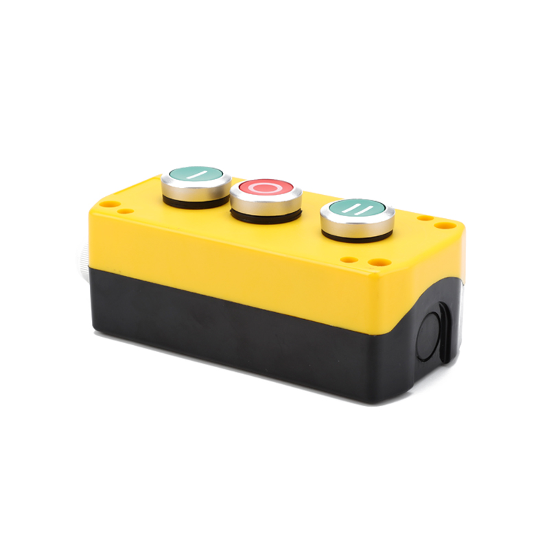 Xindali control switch station price for lift device-2