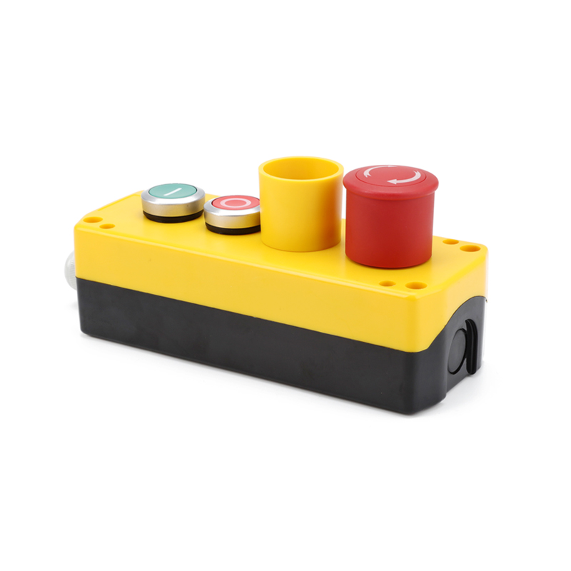 Xindali push button station wholesale for mechanical equipment-1
