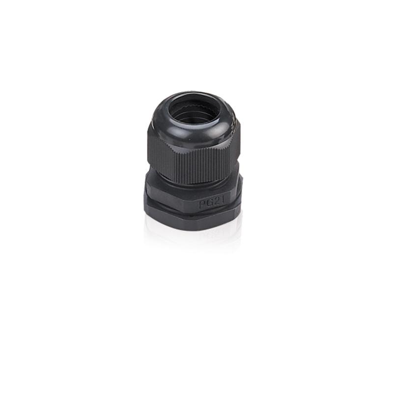 MG industrial nylon waterproof ip68 plastic cable glands