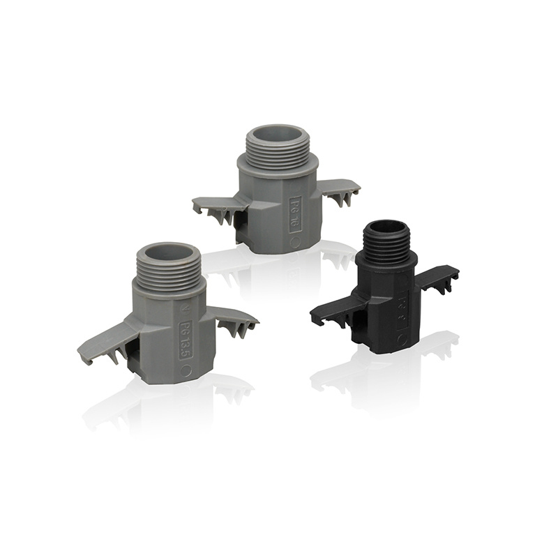PG/M cable accessories direct wing buckled fast connectors