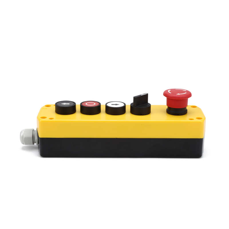 Quality momentary push button switch for sale for power distribution box-1