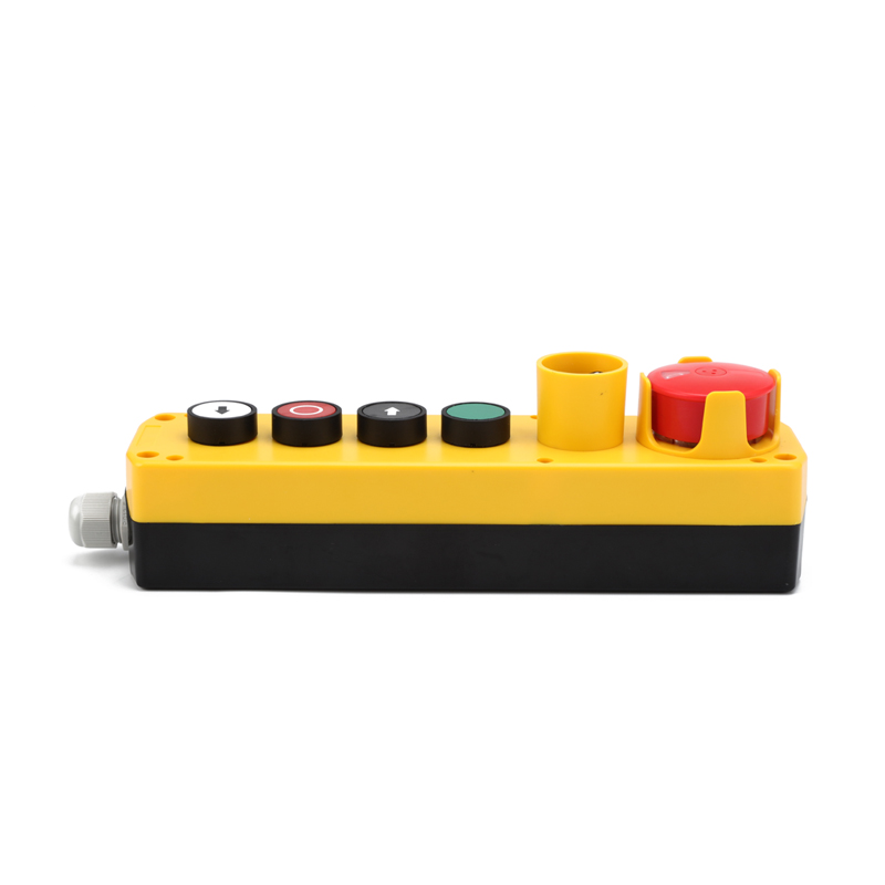 Custom made momentary push button switch vendor for mechanical equipment-2