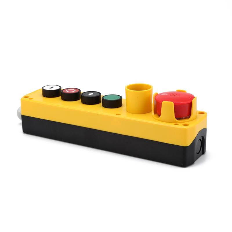 Custom made momentary push button switch vendor for mechanical equipment-1