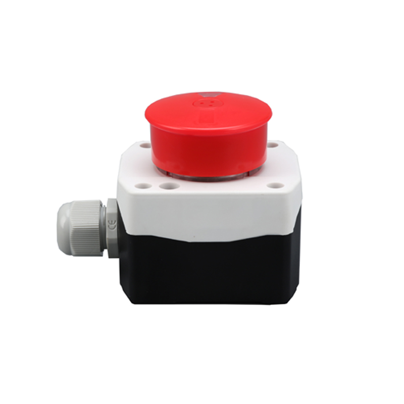 Xindali Custom made push button station for sale for mechanical equipment-2