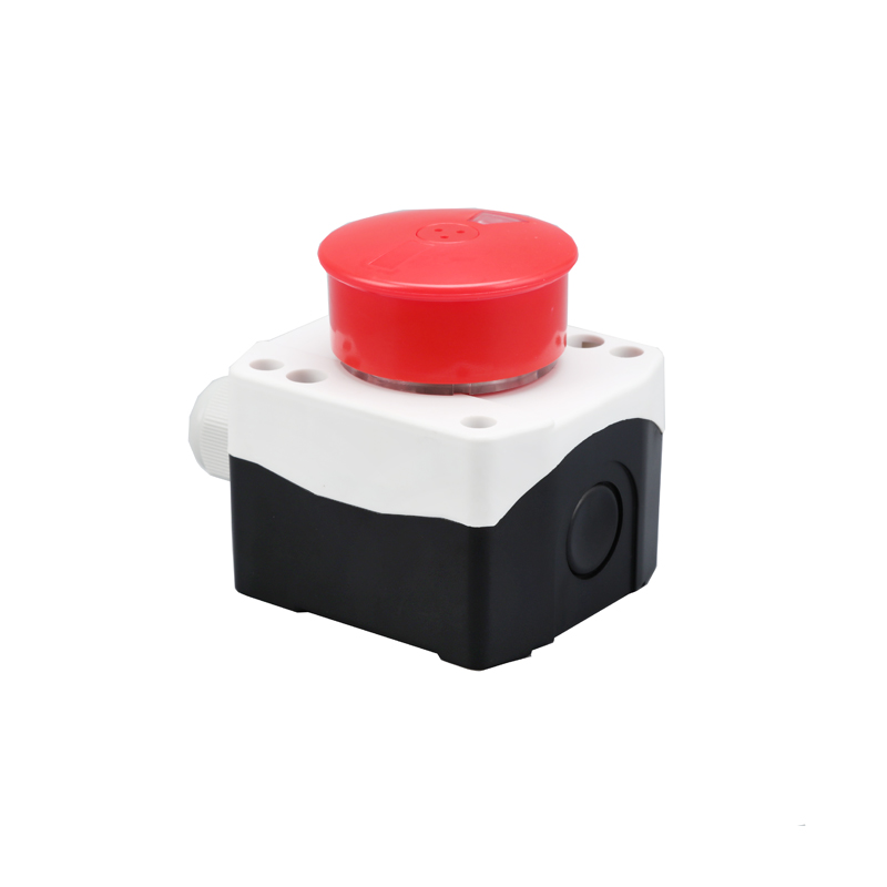 Xindali Custom made push button station for sale for mechanical equipment-1
