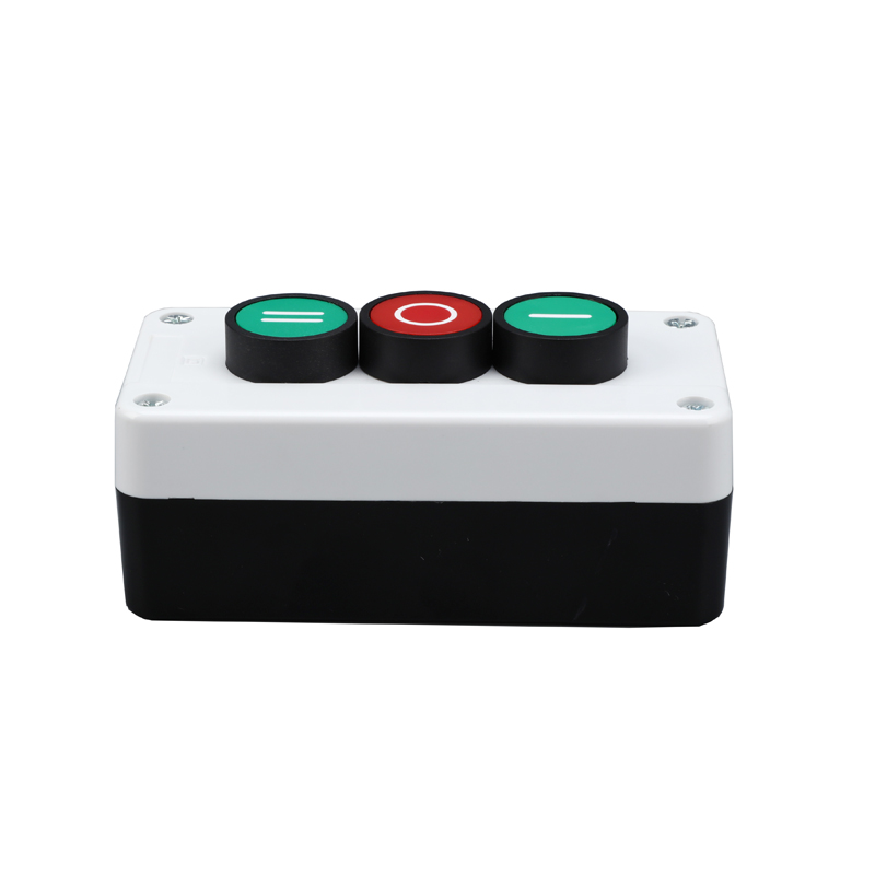 Customized push button station for sale for mechanical device-2