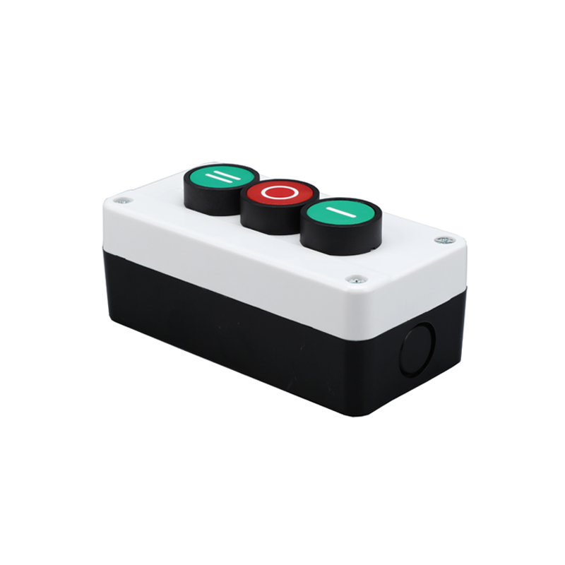 Customized push button station for sale for mechanical device-1