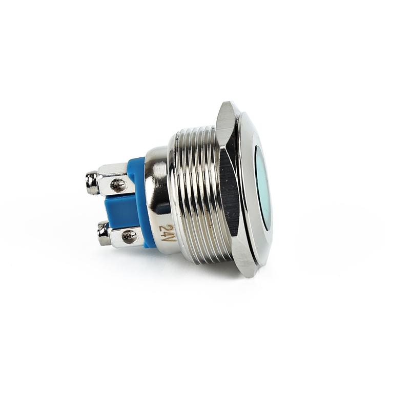 Xindali led panel indicator lights manufacturers for machine tools-1