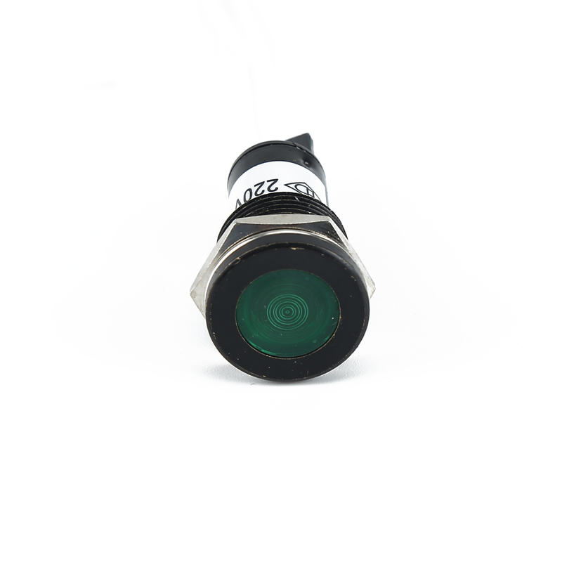 Top led indicator lamps factory for machine tools-1