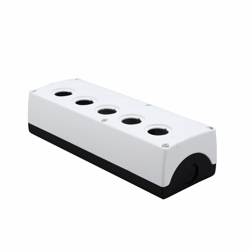 Xindali push button control box manufacturers for electric appliances-2
