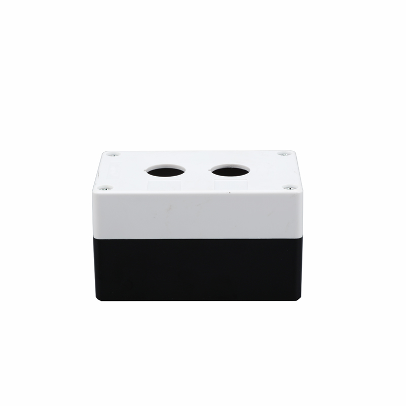 Customized push button switch box cost for mechanical device-2