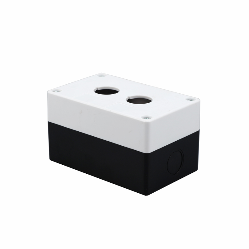 Customized push button switch box cost for mechanical device-1