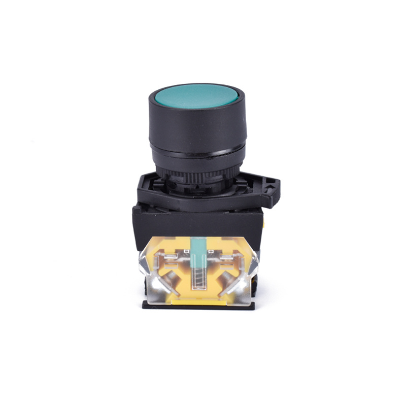 xindali industries push to start button 12volt push button switch XDL31-EA31