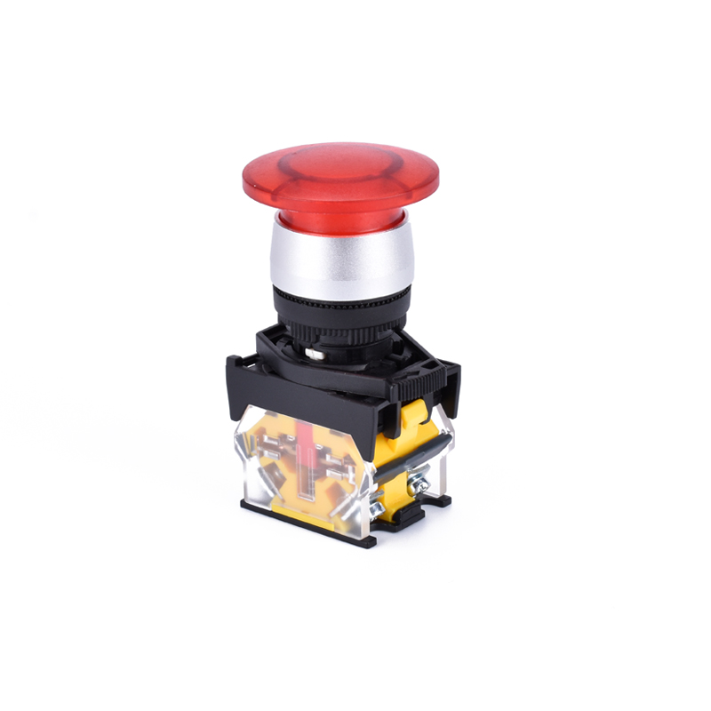 Top industrial push button manufacturers for electronic devices-2