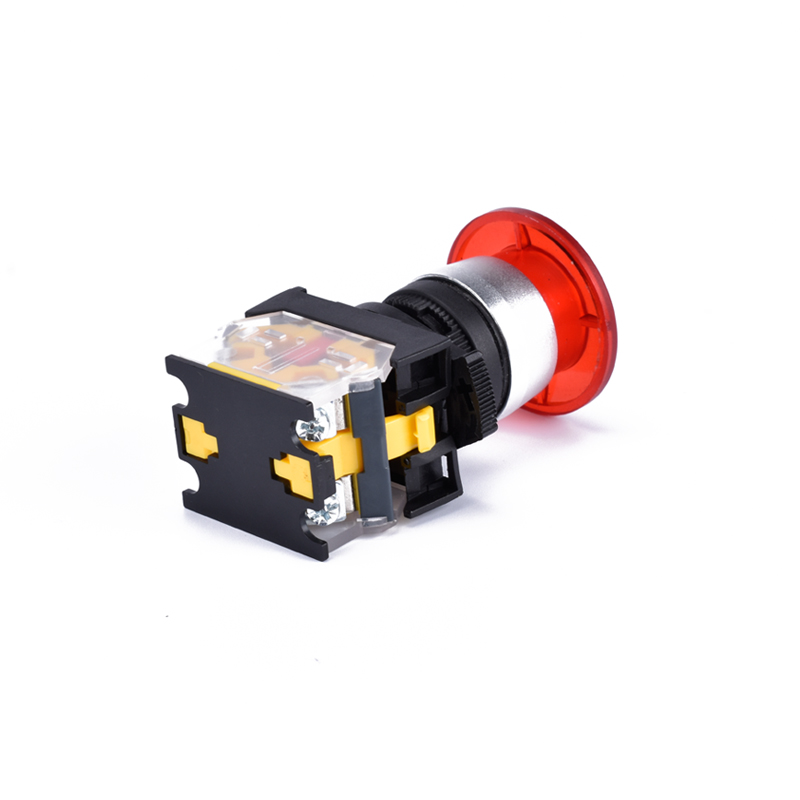 Top industrial push button manufacturers for electronic devices-1