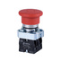mushroom metal emergency stop push and pull type push button switch LAY5-BT45