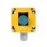 waterproof flush remote control push button switch box XDL721-JB101PH29