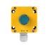 XDL721-JB101P single green switch elevator box inspection yellow button box