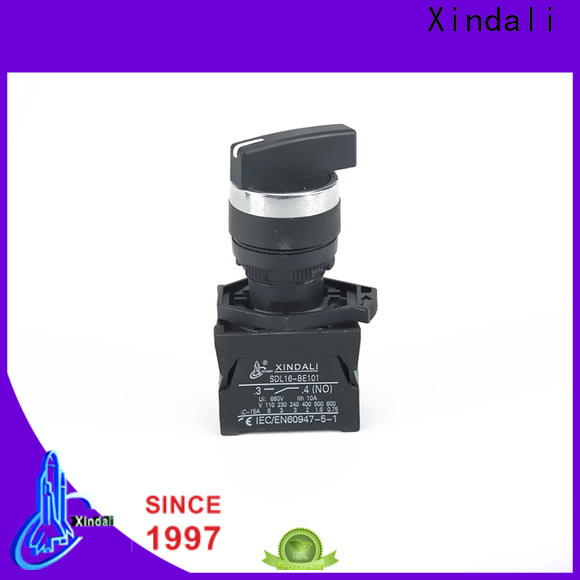 Xindali pushbutton switches for sale for mechanical device