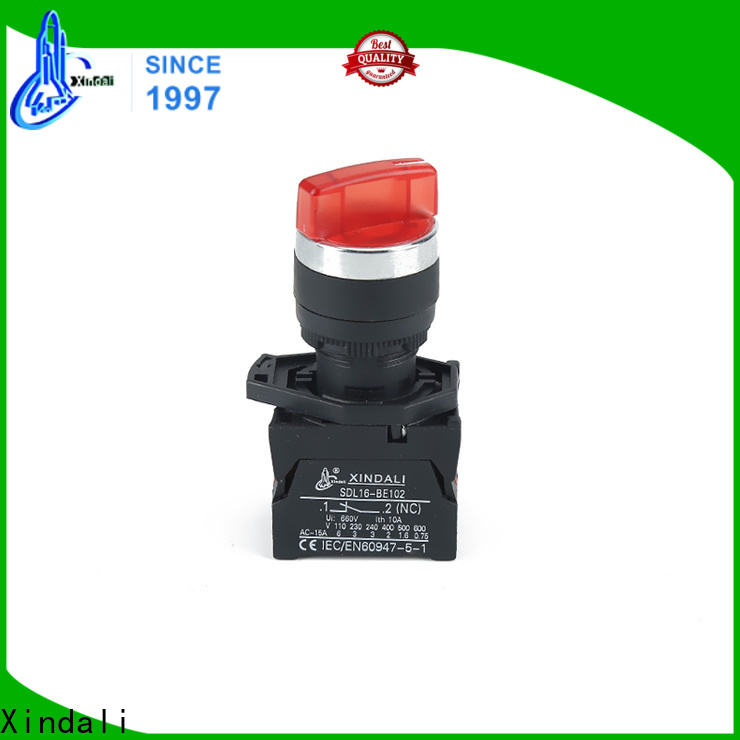 Xindali electrical button switch vendor for electronic devices