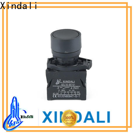 Xindali Custom pushbutton switches company for electronic devices