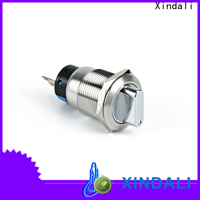 Xindali Custom made push button switch vendor for kitchen appliances