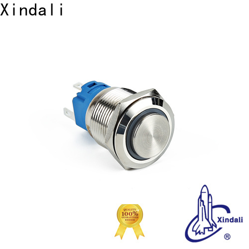 Xindali Quality push button switch factory for electronic devices