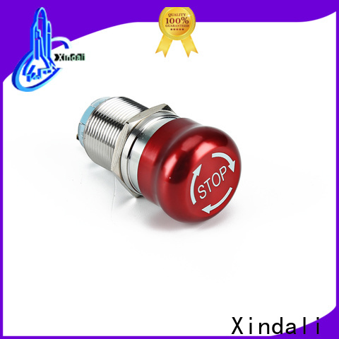 New momentary contact switch factory price for mechanical equipment