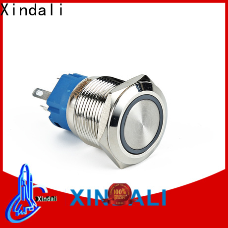 Xindali Top push button switch manufacturers cost for electronic devices