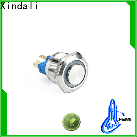 Xindali push button switch vendor for kitchen appliances
