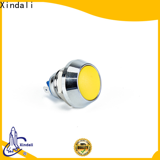 Xindali Best push button switch company for mechanical equipment