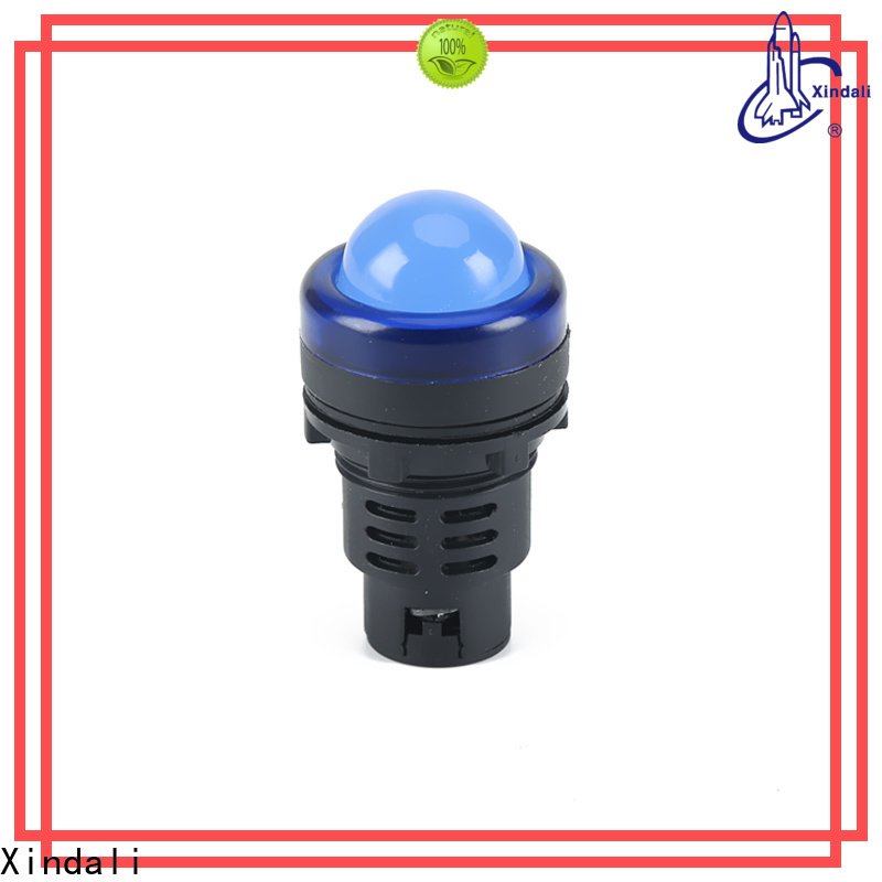 Xindali electrical panel indicator lights supply for pilot