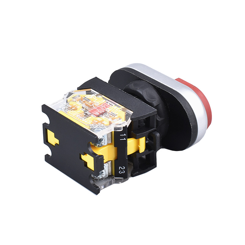 Xindali push button switch factory for electronic devices-2
