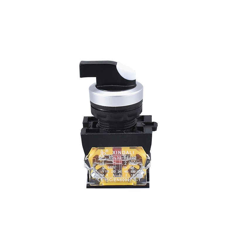 3 position switch selector for elevator position switch XDL32-CDJ35