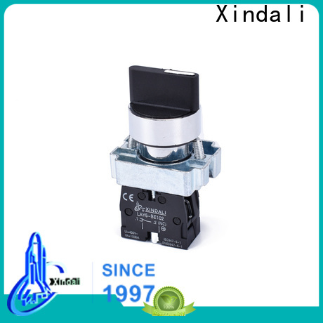 Xindali push button switches vendor for horne button switch